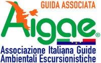 AIGAE LOGO GUIDA ASSOCIATA versione B fondi chiari