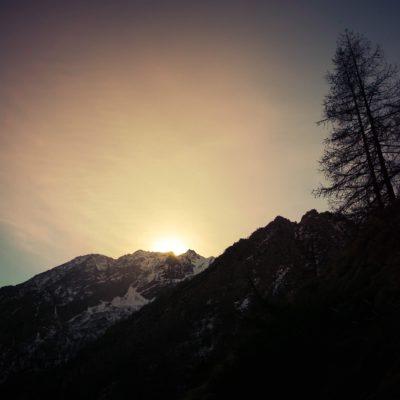 darkness escursioni notturne