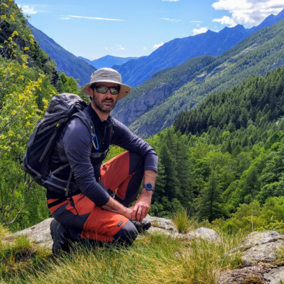 escursioni - chi sono