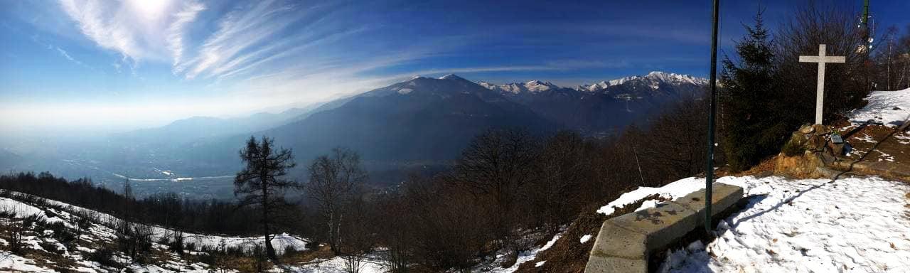 Monte Belice ad anello