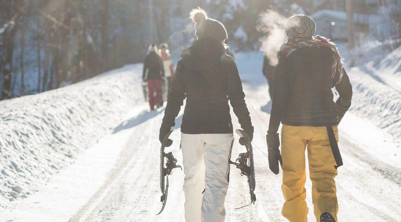escursione al caldo