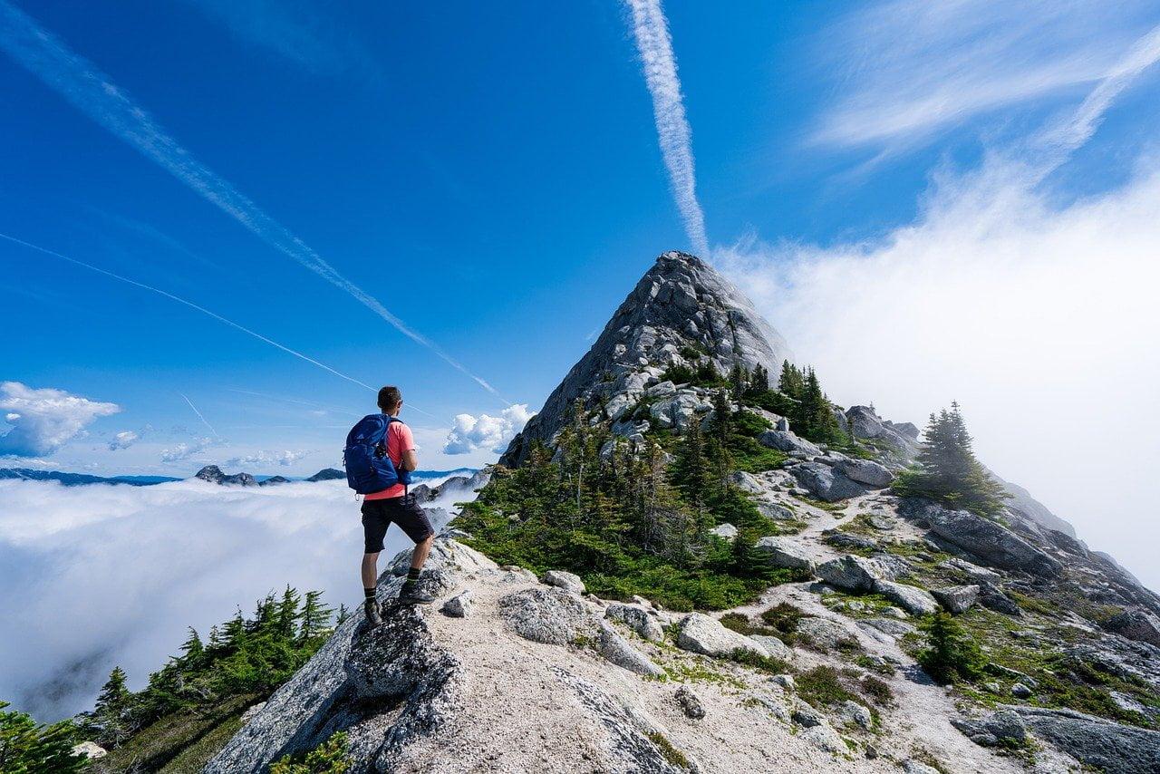 Escursionismo, 10 semplici consigli per chi inizia
