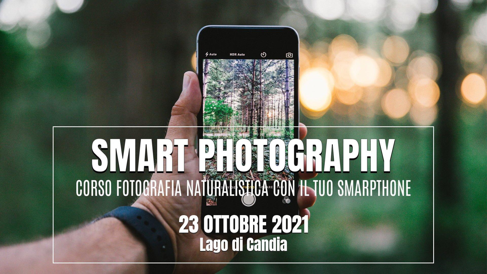SmartPhotography|Corso di Fotografia Naturalistica