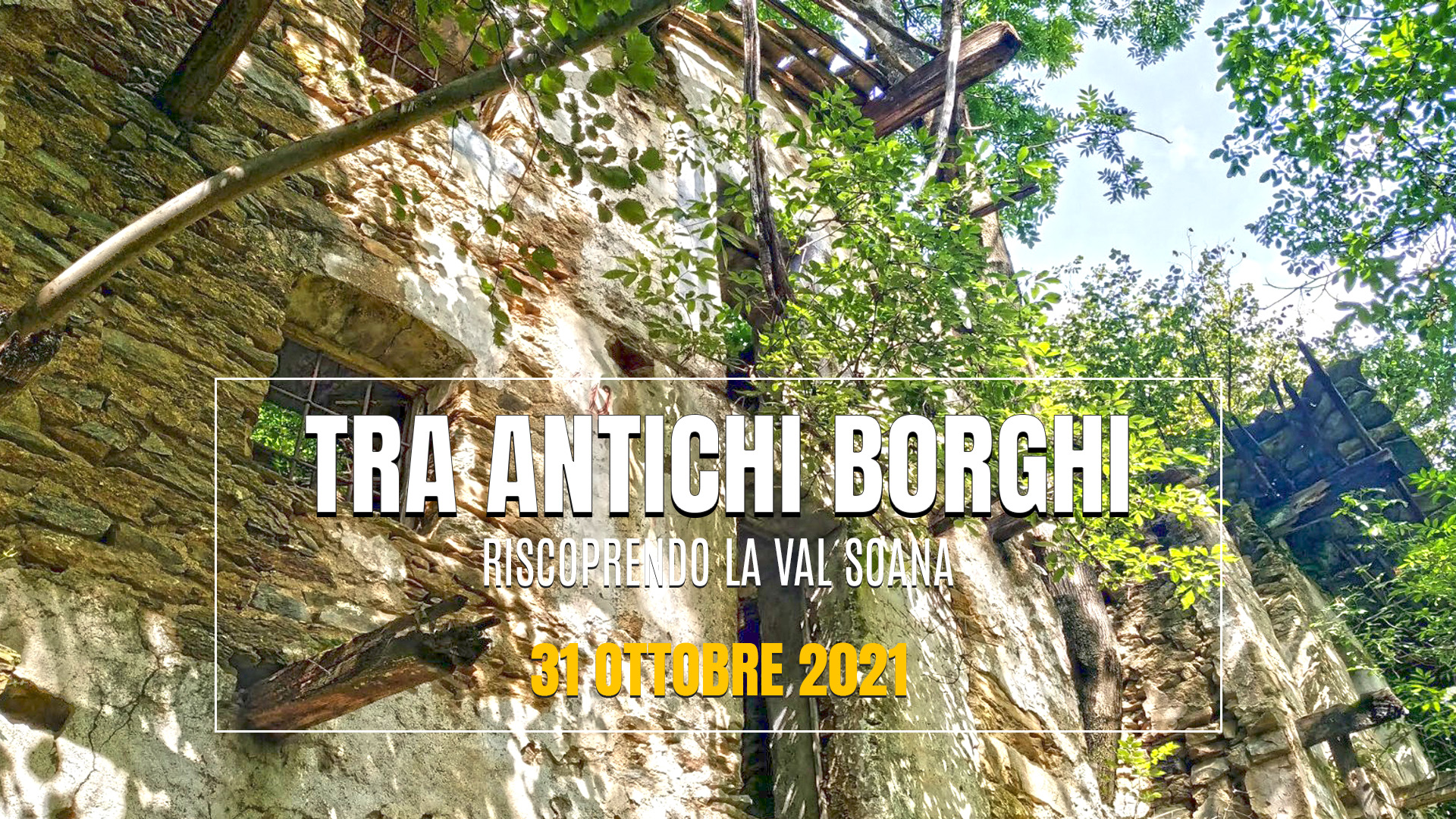 Val Soana | tra antichi borghi